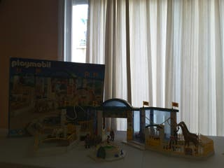 Playmobil 3240 Zoo