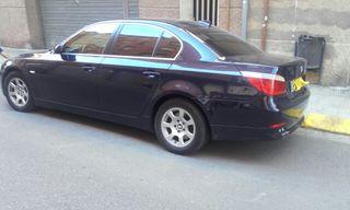 BMV 530 diesel 2004