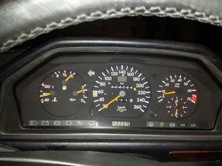 Mercedes 320 E 220cv