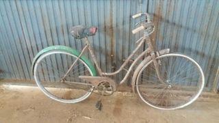 Bicicletas para restaurar