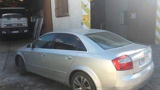 Audi a 4 19 130cv