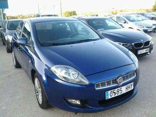 Fiat bravo 1.6 múltijet, 2012