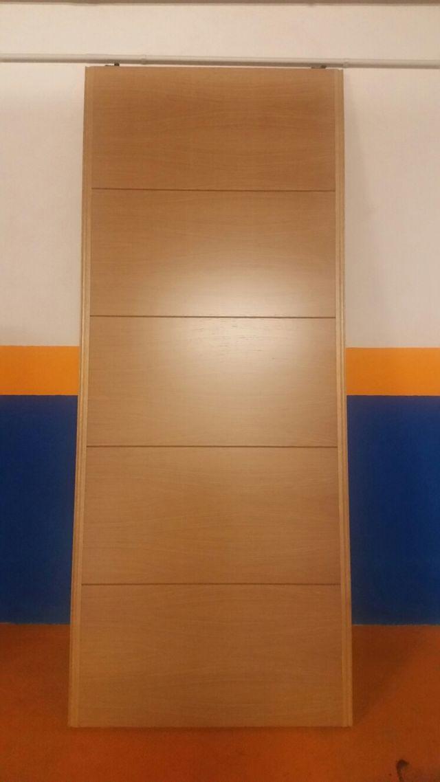3 puertas correderas de un armario empotrado de segunda for Puertas correderas de segunda mano