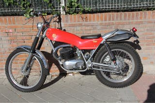 Montesa Cota 247