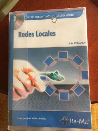 Libro redes locales