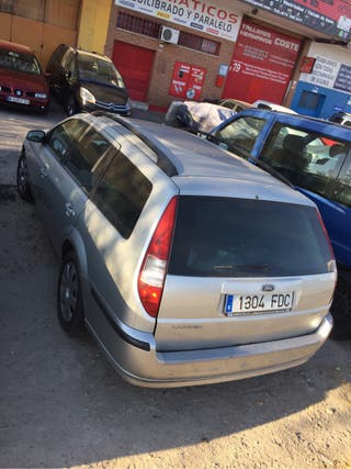 Ford Mondeo SW