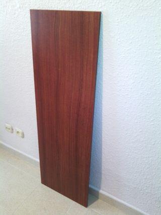 Balda de madera de segunda mano por 8 en marbella en wallapop - Balda de madera ...