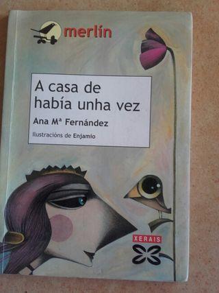 Libro galego
