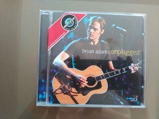 CD Bryan Adams