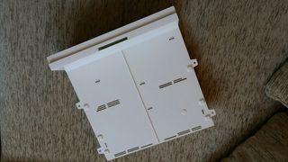 Panel trasero congelador frigorifico Fagor Innovation Combi No Frost.
