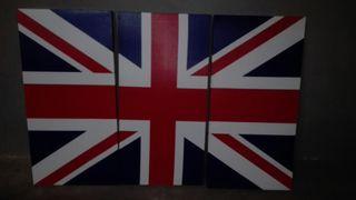 Tríptico UK