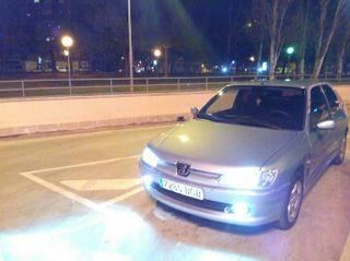 Peugeot 306 xs 3p