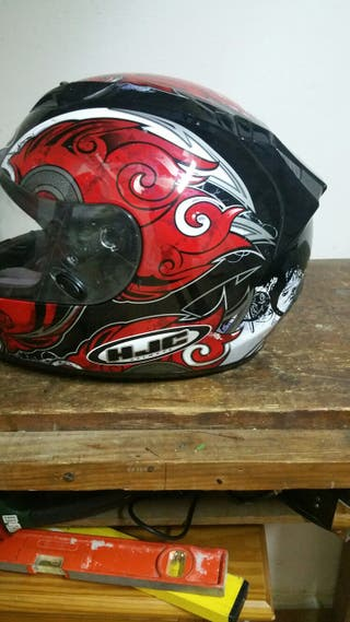 Vendo casco en perfecto estado xl