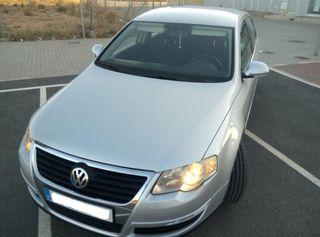 VW PASSAT 1.9TDI 115cv