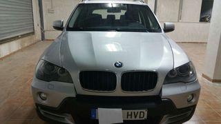BMW X5 E70 3.0 D