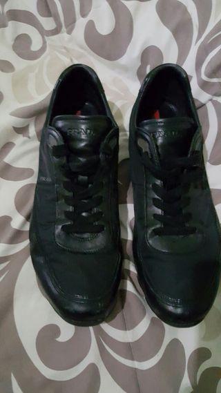 Zapatillas Prada originales