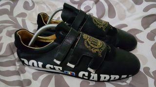 Zapatillas dolce gabbana originales