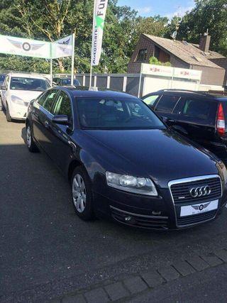 Audi a6 3000 dti55