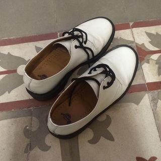 Dr Martens zapato