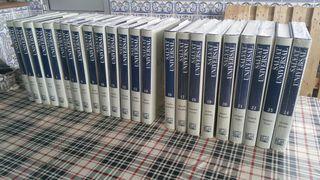 Enciclopedia SALVAT.