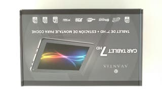 "Tablet Car 7"" wifi"