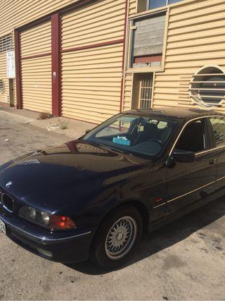 BMW 520 e39 gasolina