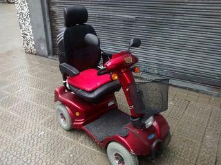 Scooter electrica para minusvalidos