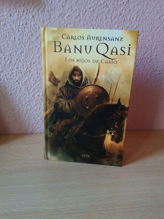 Libro banv qasi