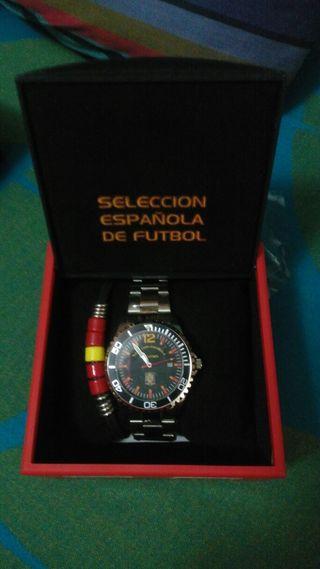 Reloj Seleccion Española