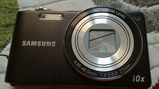 Cámara fotos Samsung pl210