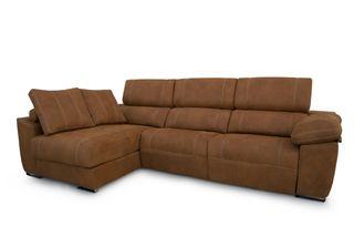 Sofa relax electrico