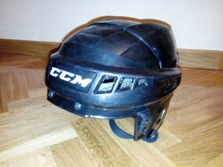Casco hockey niño CCM