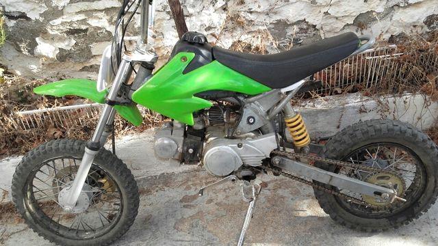Por bike