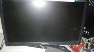 Pantalla plana pc Samsung