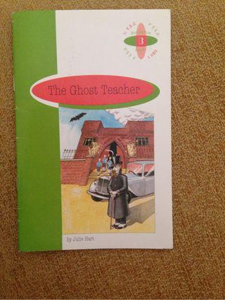 2 Llibres en anglès