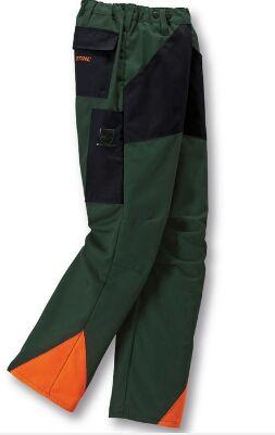 Pantalon Anticorte/Antigolpe STILH