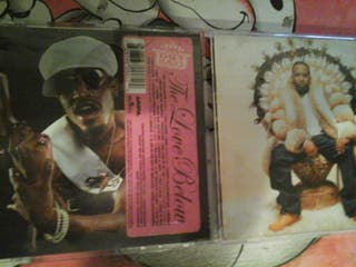 Outkast, speakerboxx ... , 2cd