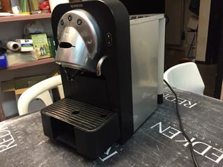 Cafetera Nespreso Profesional industrial