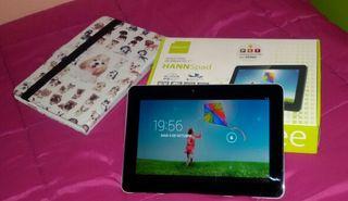"""Tablet 10,1"""" 16 gb memoria interna"""