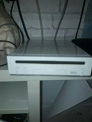 Wii+mando+2juegos