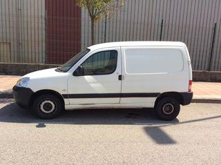 Peugeot Parner