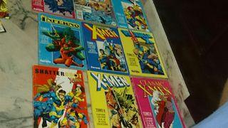 Comics mutantes