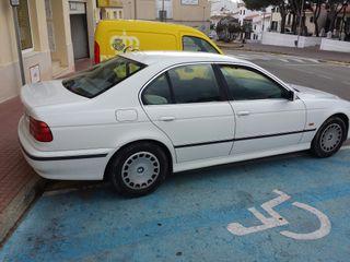 BMW 520i 150cv 6cilindros