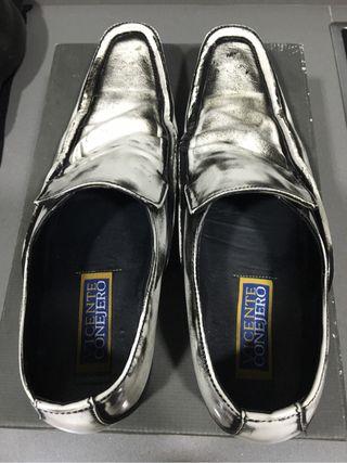 Zapatos excelentes Vicente Conejero