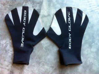 Guantes Natación 'Body Glove'