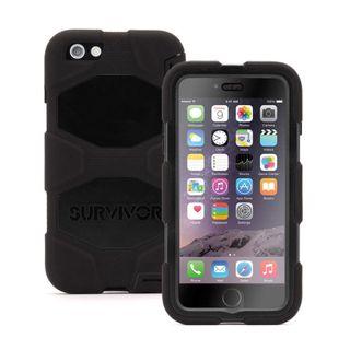Funda iPhone 6 Plus Survivor