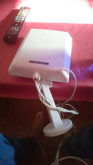 Antena wifi largo alcanze muy util
