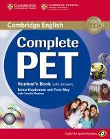 Libro B1 Cambridge English