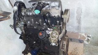 Despiece motor citroen c15 diesel año 1996>>>1999