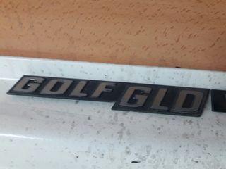Anagrama golf